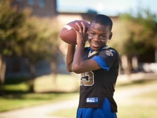 United Way for Greater Austin's Young Leaders Society_Super Bowl_watch party_2015