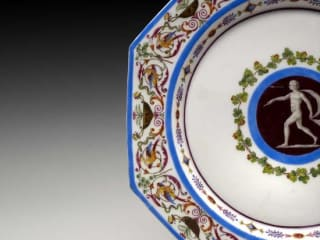 Rivals, Spies and the Quest for White Gold: Rienzi's Porcelain Masterpieces