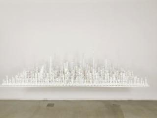 McClain Gallery opening reception: Paper Works by Katsumi Hayakawa
