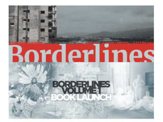 Voices Breaking Boundaries book launch: Borderlines Volume 1