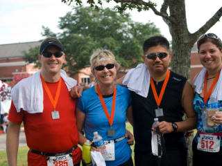 """Bayou City Outdoors and REI host """"Triathlon and Adventure Racing 101"""""""
