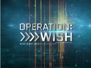 Make-A-Wish North Texas presents Operation: Wish
