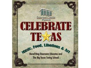 Celebrate Texas