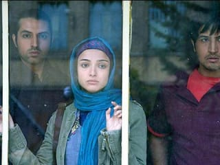 Iranian Film Festival 2015: Bending the Rules