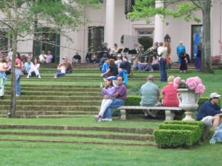 Bayou Bend Family Day: Love and Friendship