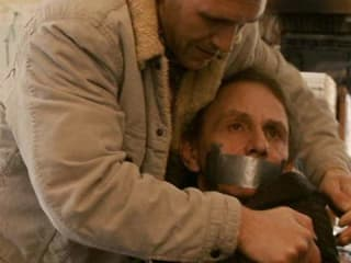 Five Funny French Films 2015 screening: The Kidnapping of Michel Houellebecq