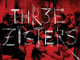 Thr3ee Zisters_Three Sisters_Salvage Vanguard Theater_2015
