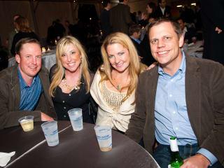 Houston Zoo's Sixth Annual Ambassadors Gala