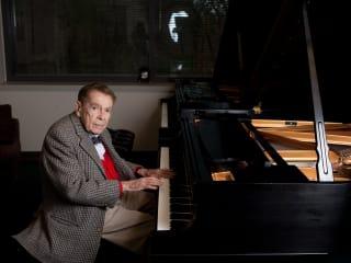32nd Annual International Piano Festival