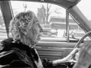 "Film screening: ""Southern Women: An Evening of Films by Bill Ferris"""
