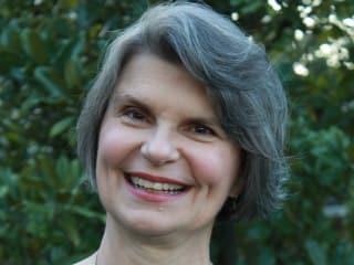 Rebecca Udden