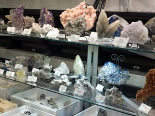 40th Annual Clear Lake Jewelry, Gem and Mineral Show