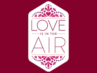 """2015 American Heart Association Ball """"Love is in the Air"""""""