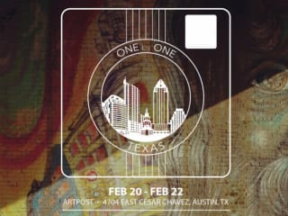 One By One TX Instagram Festival_February 2015