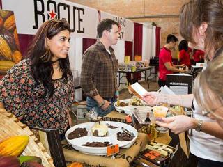12th Annual Sugar Land Wine & Food Affair: Sip & Stroll at Imperial