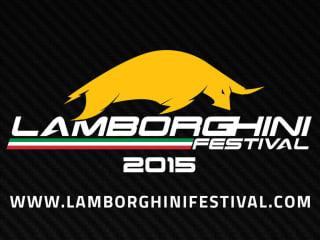 Lamborghini Festival
