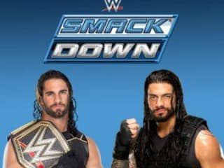 Frank Erwin Center presents WWE Smackdown