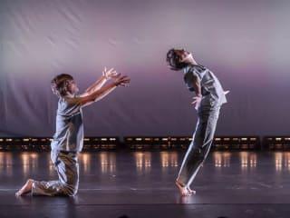 "Nicolay Dance Works presents ""Beyond"""