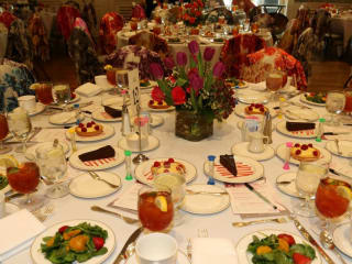 """Third Annual """"A Time to Care"""" Luncheon benefiting The Rose presented by Comerica"""