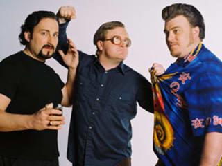 Comedy: Trailer Park Boys