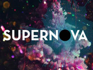 Fresh Arts opening reception and performance: Supernova