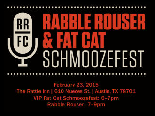 The Texas Observer Schmoozefest_poster CROPPED_2015