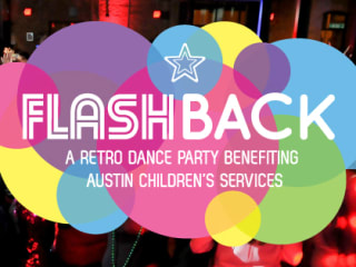 Flashback Retro Dance Party_Austin Children's Services_2015