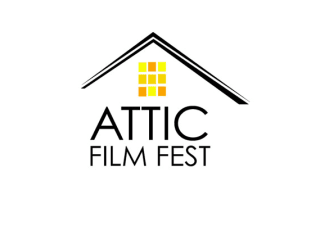 The Attic Film Fest logo