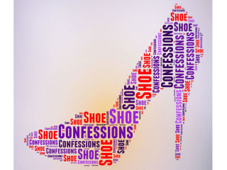 WingSpan Theatre Company presents Shoe Confessions