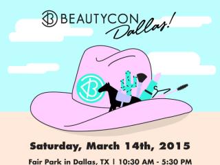 BeautyCon Dallas