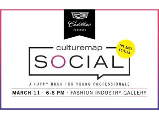 CultureMap Social Spring 2015