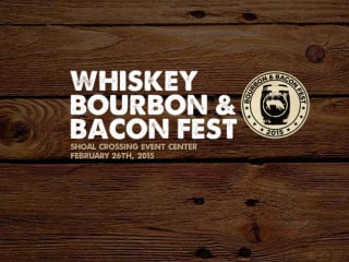 Austin Whiskey Bourbon and Bacon Fest 2015