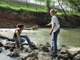 "Bayou Preservation Association hosts ""River, Lakes, Bays 'N Bayous Trash Bash"""