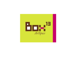 Box 13 ArtSpace's April opening reception