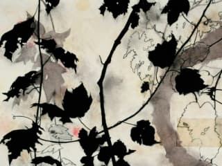 Octavia Art Gallery opening reception: Meditations on Nature: Selected Works by Sherry Owens and Suzi Davidoff
