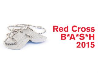 Red Cross Bash