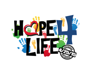"Fourth Annual ""Hope 4 Life"" 5K and 1K Fun Run"