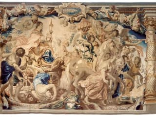 """MFAH Lecture: """"Piety and Magnificence: The Infanta Isabel Clara Eugenia and Rubens"""""""