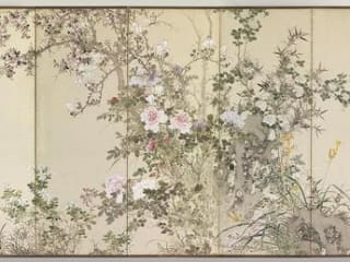 "MFAH Artful Thursday Lecture: ""Japanese Icons"""
