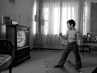 Aker Imaging Gallery opening reception: Francisco Blasco: A Child Of The Steel Mills