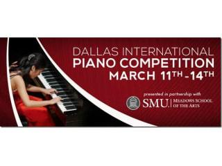 Dallas International Piano Competition