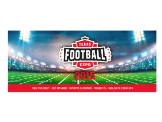 Texas Football Expo