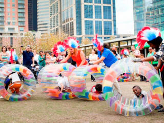 FUNomenal Family Festival presented by UnitedHealthcare