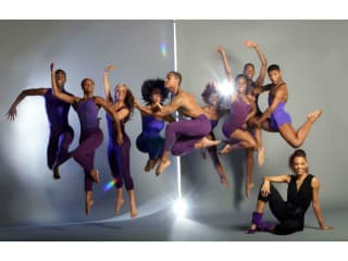Dallas Black Dance Theatre II