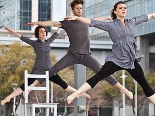 Project Dance Houston