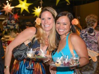 """Wine & Food Week 2015: """"Women & Wine with Kathy Womack"""""""
