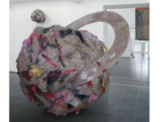 Nasher Sculpture Center presents Phyllida Barlow
