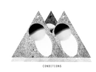 BLUEorange Gallery opening reception and talk: PDM15 presents Conditions