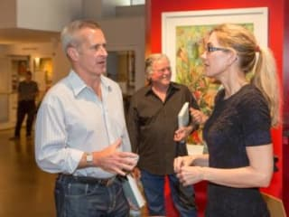 13th Annual Center for the Advancement and Study of Early Texas Art Symposium