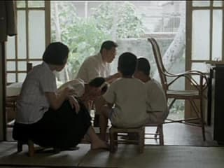 Also Like Life - The Films of Hou Hsiao-hsien screening: A Time to Live and a Time to Die